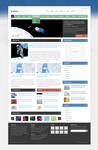 Galaxy - Responsive Magazine Theme