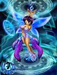 Digital Fairy AI Leahs