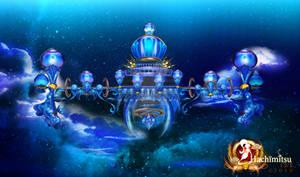 Atlantis - Jellyfish palace
