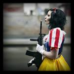 Fairy with ... guns IV