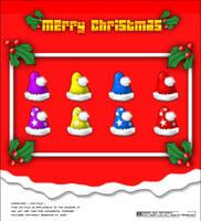 Christmas by SDGF