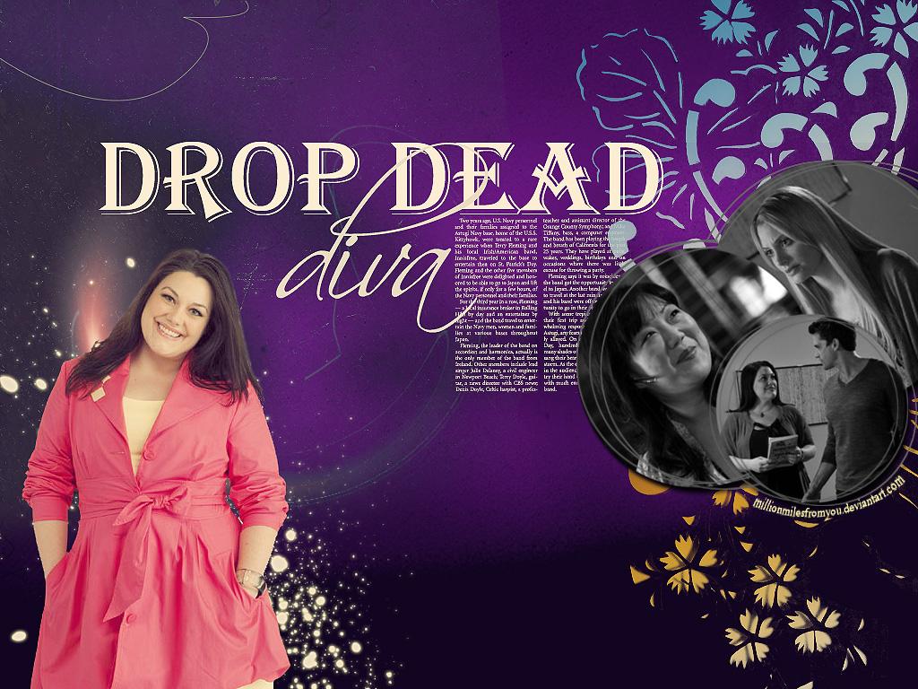 Drop dead diva by millionmilesfromyou on deviantart - Drop dead diva trama ...
