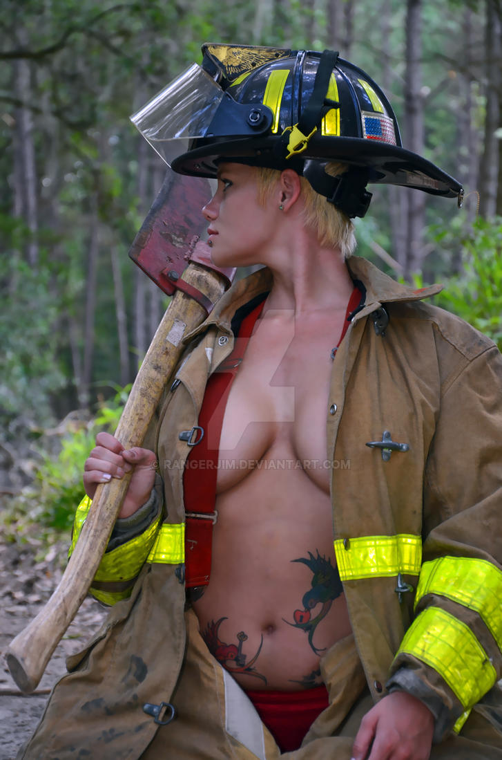 real-female-firefighter-nude