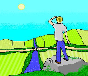 Hilltop by skillasaur