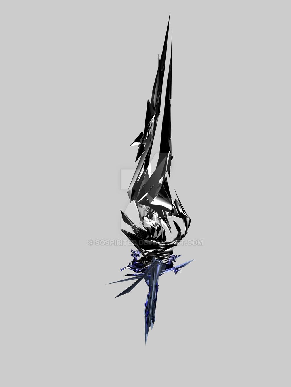anime dark sword: Dark Sword By SoSpirited On DeviantArt