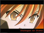 Shakugan no Shana - Flame Haze