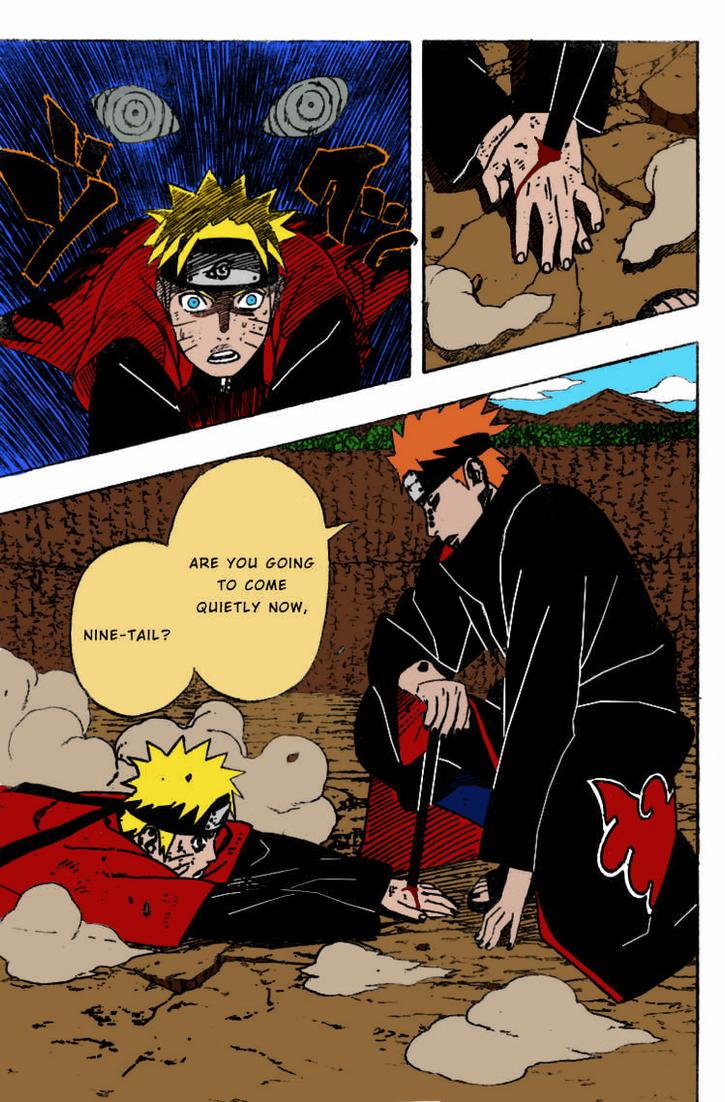 Donwoad Naruto Lawan Pain