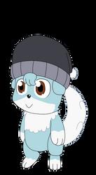 SOFTAMON (Fan Digimon) by ProfessorChinchilla