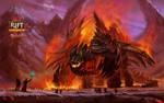Burning Lord