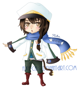 Fuka-chi's Profile Picture