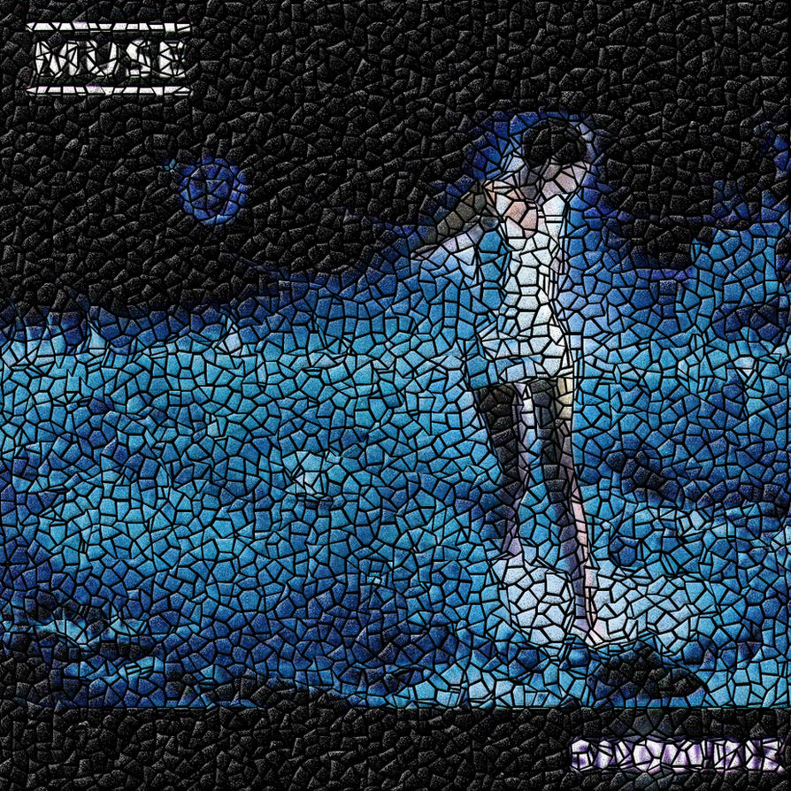 Totally Vinyl Records || Muse - Showbiz Coloured Vinyl LP Vinyl