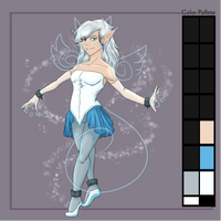(OPEN) Adopt #2 now with point adjustments!
