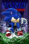 Sonic The Hedgehog 2020