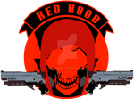 Outer Red Hood by tiagofm93