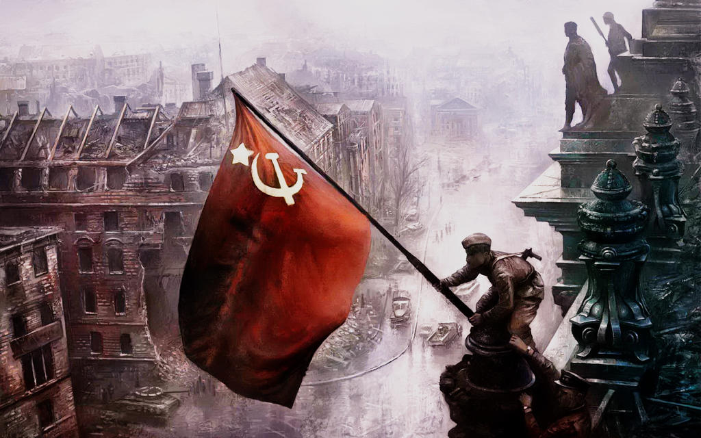 Флаг русский картинка