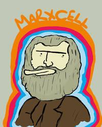 marxCell by enris