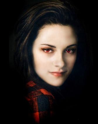 Bella Vampire 10 by Liliah