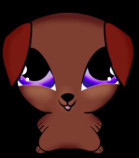 Adoptable Pet Winx by Melonlemon