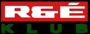 RTL KLUB stilusu logo