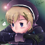 APH - Norway - Sigh