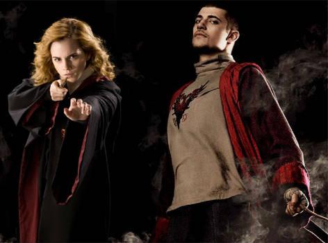 Durmstrang-Hogwarts United