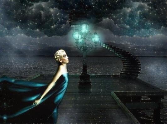 Dream Envisioned by BadAssSpartaSpawn
