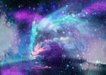 Candy Galaxy Texture/Background