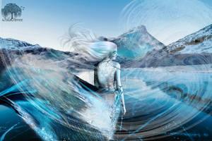 Element Series-Ice by BadAssSpartaSpawn