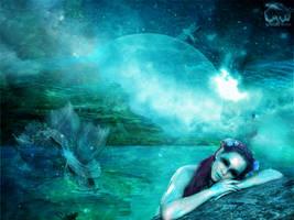 Lure of the Siren by BadAssSpartaSpawn
