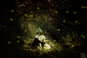 One With The Forest by BadAssSpartaSpawn