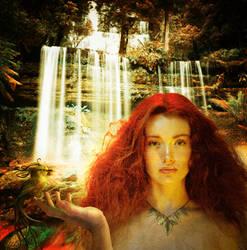 Druid Falls
