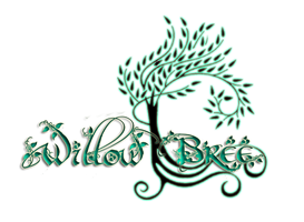 Willow Signature PNG by Willow-Bree