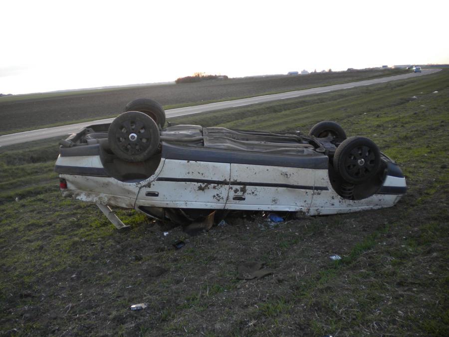 Car crash I