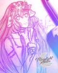 Fanart - Doll Princess [ Chobits ]
