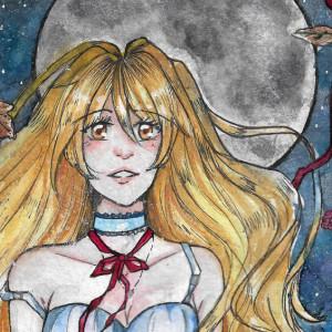Luna-Alkhemia's Profile Picture