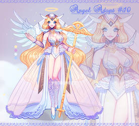 Angel Adopt #10 Auction [closed]