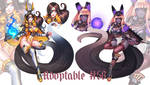Adoptable #56 (Setprice) [1/2OPEN] by PuddingzZ