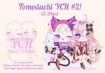 Tomodachi YCH #2