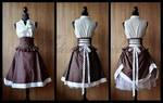 Tea Party Skirt. for sale on EBAY!