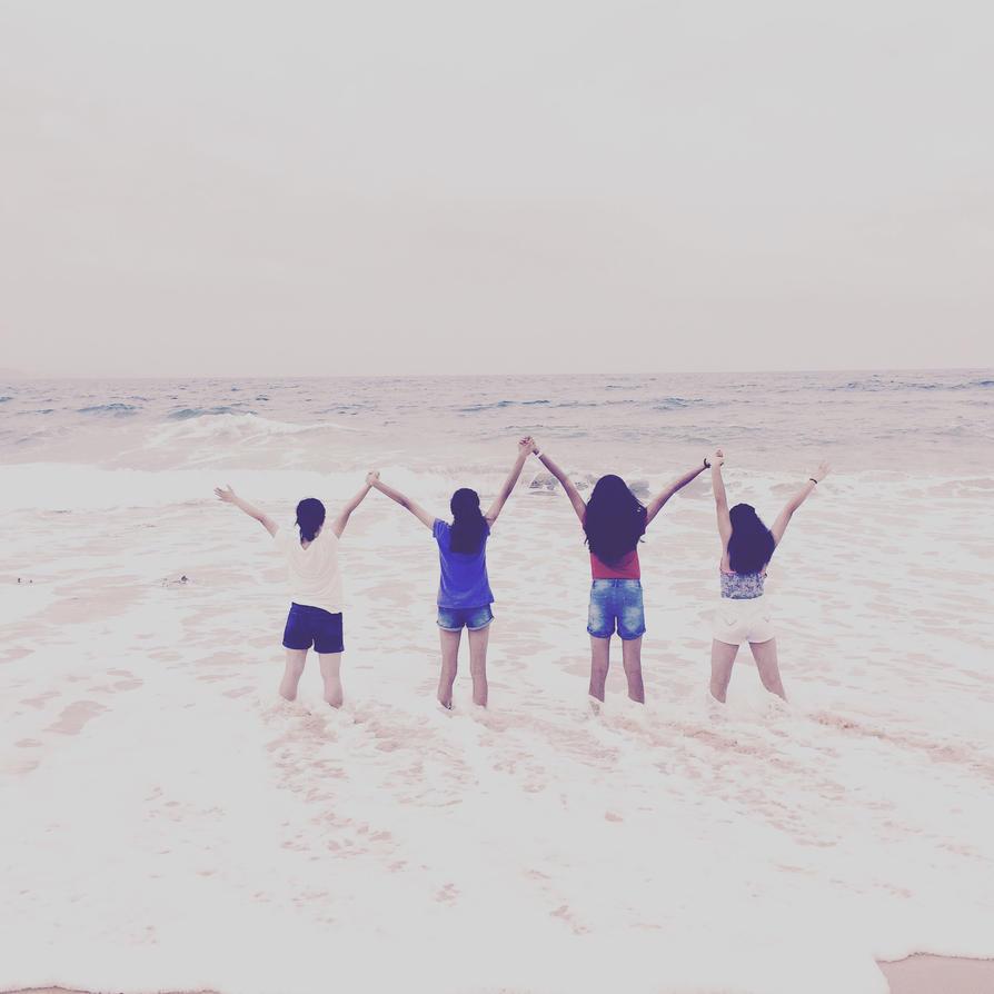 Friendship  by shaina4