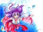 Adonde Vuelvo - Drowning -