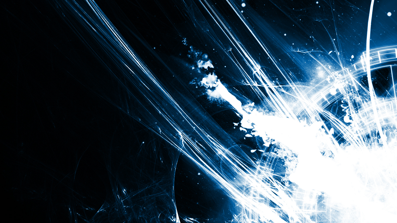 Abstract Wallpaper Blue by I-00VII on DeviantArt