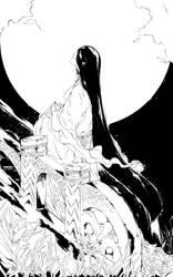 Moonflower