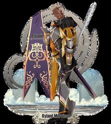 I--N: Ryland the Paladin