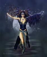 Witch by ToriB