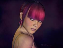 Pink by ToriB