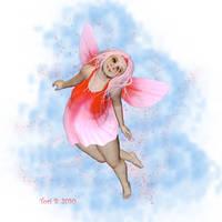SugarPlumpFairy Cherry Vanilla by ToriB