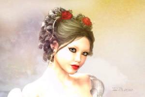Rose Red by ToriB