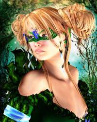 Masquerade by ToriB