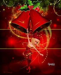 Christmas Magic by ToriB